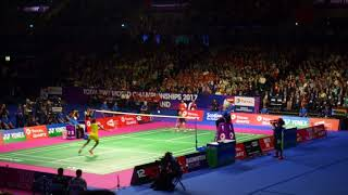 Download WS Final | Nozomi OKUHARA Vs V. Sindhu PUSARLA Video