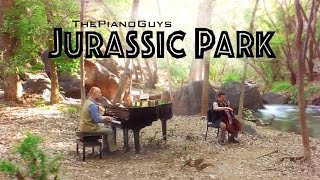 Download ″Jurassic Park Theme″ - 65 Million Years In The Making! - The Piano Guys Video