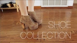 Download My Shoe Collection Video