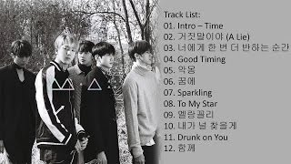 Download [Full Album] B1A4 – GOOD TIMING (Album) Video