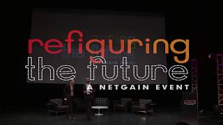 Download Refiguring the Future, A NetGain Event (Full Program) Video