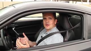 Download 2017 Subaru BRZ Video