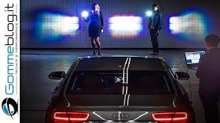 Download Audi Matrix LED and Laser LED Lights - DEVELOPMENT DOCUMENTARY Video