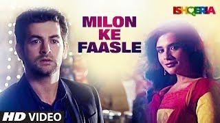Download Milon Ke Faasle Video Song   Ishqeria   Richa Chadha   Neil Nitin Mukesh Video