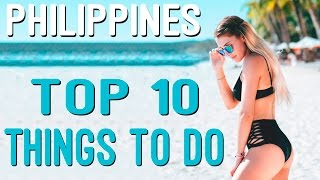 Download TOP 10 PHILIPPINES (TRAVELERS PARADISE) Video