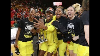 Download Full Game Highlights | Storm Win Their 3rd WNBA Title In Franchise History Video