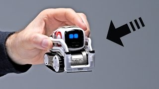Download Will This Be Your First Robot? Video