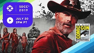 Download San Diego Comic Con 2019: The Walking Dead, The Flash + More! - IGN Live (Day 3) Video