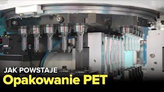 Download Fabryka opakowań PET - Fabryki w Polsce Video