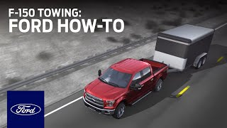 Download F-150 Towing | Ford How-To | Ford Video