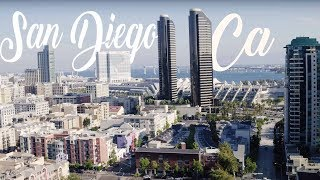Download America's Finest City: San Diego, CA 4K Video