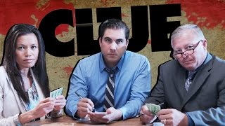 Download Detectives Play Clue Video