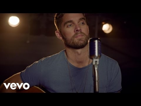 Brett Young - In Case You Didn't Know (Official Music Video)