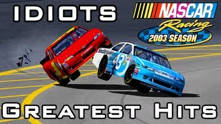 Download Idiots of NASCAR: Greatest Hits Video