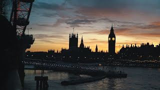 Download LIKE A TOURIST IN LONDON Video
