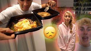 Download JAKE PAUL FAN DELIVERED ME FOOD! Video