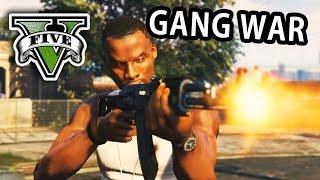 Download GTA V - CJ takes back Grove Street Video