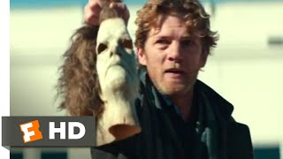 Download Halloween (2018) - The Mask of Michael Myers Scene (1/10) | Movieclips Video
