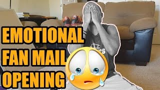 Download Emotional Fam Mail Opening | @imav3riq Video