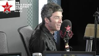 Download Noel Gallagher on The Chris Evans Breakfast Show with Sky Video