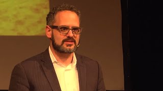 Download Losing everything is the perfect opportunity | Arash Aazami | TEDxLancasterU Video