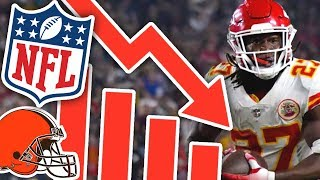 Download The Cleveland Browns Signing Kareem Hunt Is About To CHANGE the ENTIRE NFL... HERE'S HOW... Video