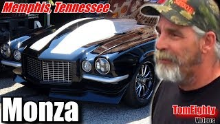 Download Street Outlaws Monza Drag Racing in Memphis Video