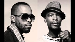 Download M-1 feat. Q-tip & Cassandra Wilson - Love You Can't Borrow Video