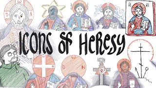 Download Icons of Heresy (Pencils & Prayer Ropes) Video