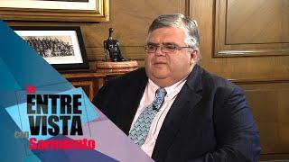 Download La Entrevista con Sarmiento - Economía en México, Agustín Carstens Video