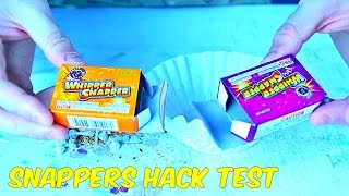 Download Snappers Hack Test Video