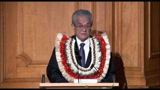 Download Tony de Brum's Acceptance Speech for the 2015 Right Livelihood Award - including remarks & video Video