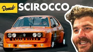 Download Volkswagen Scirocco - Everything You Need to Know   Up to Speed Video