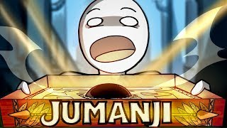 Download By the way, Can You Survive Jumanji? Video