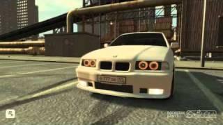 Download GTA 4 Drift School - part 1 Video