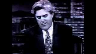 Download Jay Leno talks about his father Video