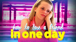 Download How To Lose A Friend In One Day- A Film About Friendship (Heyday UK) Video