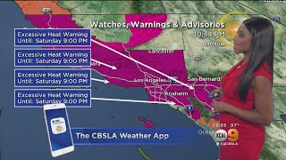 Download Markina Brown's Weather Forecast (July 6) Video