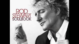 Download Rod Stewart - My cherie amour Featuring Stevie Wonder Video