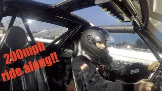 Download FIRST PASS down the drag strip!!!!!! Video