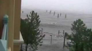 Download INSANE! Hurricane Katrina Footage Video