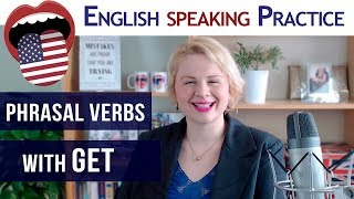 Download #008 - Part 1 - Phrasal Verbs in English Common Examples - GET Video