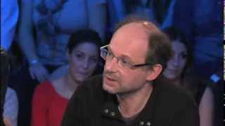 Download Denis Podalydès défend la corrida - On n'est pas couché - 11/01/14 #ONPC Video