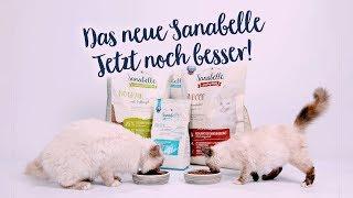 Download bosch | Das neue Sanabelle - Richtig gutes Katzenfutter - Werbeclip #1 (2019) Video