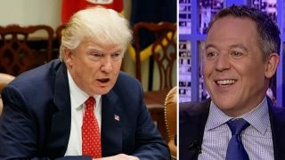 Download Gutfeld: Trump's words are rough, but times are tough Video