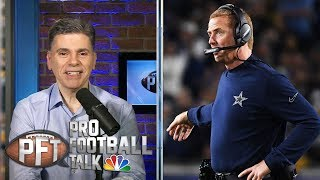 Download Can Dallas Cowboys live up to Super Bowl expectations?   Pro Football Talk   NBC Sports Video