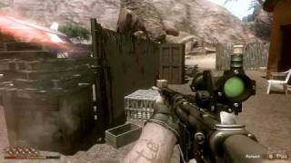 Download Far Cry 2 Review Video