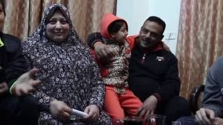 Download Syrian Refugees in the United States: One Family's Story Video