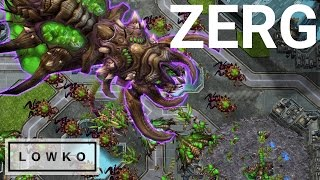 Download StarCraft 2: Zerg in REAL SCALE! Video