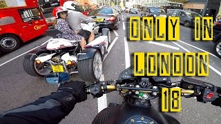 Download Only in London does this Happen 18 Video